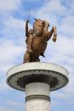 Александр Македонский Стоковая Фотография