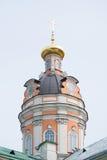 Александр Nevsky Lavra в Санкт-Петербурге России стоковые фото