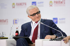 Александр Shokhin Стоковые Фото