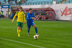 Александр Zotov (10) Стоковое Изображение RF