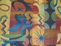 Алжирская ткань Стоковая Фотография RF