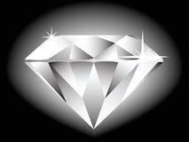 Алмаз Стоковые Изображения RF
