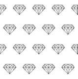 Алмаз Стоковое Изображение
