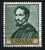 Алонсо Cano Velazquez стоковые фото