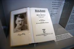 Адольф Гитлер Стоковые Изображения