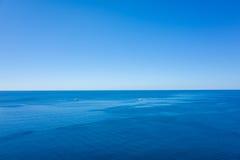 Адриатическое море Хорватия Стоковое фото RF