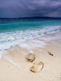 Адриатическое море Стоковые Фотографии RF