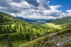 Алтай Altai Стоковое фото RF
