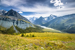 Алтай Altai Стоковые Изображения RF