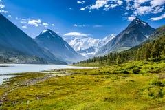 Алтай Altai Стоковое Изображение RF
