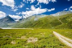 Алтай Altai Стоковая Фотография RF