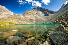 Алтай Altai Стоковые Фотографии RF
