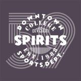 Алфавит дизайна и духи номеров городские бесплатная иллюстрация