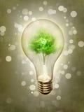 альтернативная энергия Стоковые Изображения RF