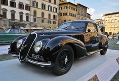Альфа Romeo 6c 1939 Стоковое Фото