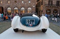Альфа Romeo 6c Zagato 1931 Стоковая Фотография RF