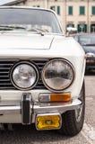 Альфа Romeo Giulia стоковая фотография rf