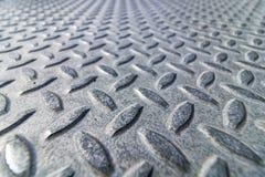 Алюминиевый конец плиты контролера Стоковое Изображение
