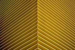 Алюминиевый трубопровод Стоковое Фото