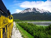 Аляска стоковое изображение
