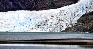 Аляска juneau Стоковое фото RF