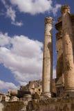 Баальбек, Ливан, Ближний Восток Стоковое Изображение