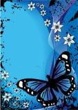 бабочка 3 Бесплатная Иллюстрация