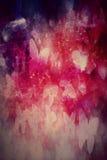 Бабочки bokeh сети нерезкости сети красочные светлые Стоковые Изображения