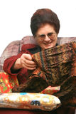 бабушка ii Стоковые Фото