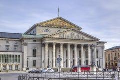 Баварская опера положения Стоковые Фото