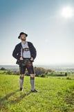 баварская традиция Стоковые Изображения RF