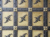 Баварский орнамент Стоковые Изображения