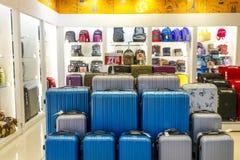 багаж Стоковое фото RF
