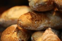 Багет французского хлеба Стоковое Изображение RF
