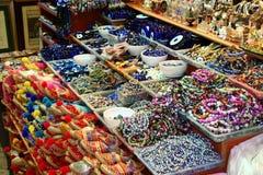 базар грандиозный istanbul Стоковое Изображение