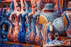 базар грандиозный istanbul стоковые изображения