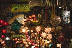 базар грандиозный istanbul стоковое фото rf