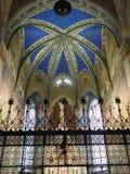 Базилика святилища святого дома Loreto в Ita Стоковые Изображения