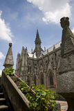 базилика эквадор quito Стоковые Фото