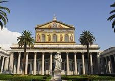 базилика Стоковое Изображение