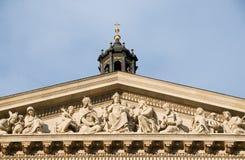 базилика Стоковые Фото