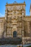 Базилика Santa Maria Maior стоковое фото rf