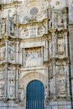 Базилика Santa Maria Maior стоковая фотография
