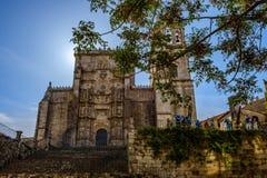 Базилика Santa Maria Maior стоковые изображения rf