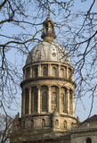 Базилика Нотр-Дам de Boulogne, boulogne-sur-Mer, Франции Стоковые Фотографии RF
