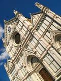 Базилика святого креста 04 Стоковые Фотографии RF