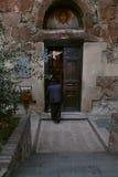 Базилика Anchiskhati St Mary Стоковые Фотографии RF