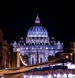 базилика di pietro san Стоковая Фотография