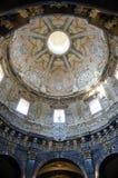 Базилика Loiola в Azpeitia (Испания) Стоковые Изображения RF