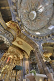 Базилика Loiola в Azpeitia (Испания) Стоковое Изображение RF